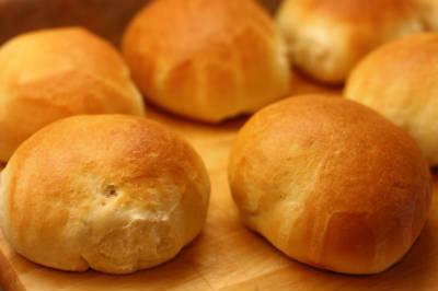 burger buns - Paneer Cheese Bun