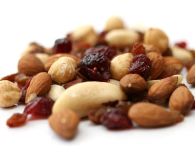 dry fruits - Dry Fruits Payasam