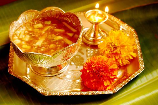 happy ugadi gudi padwa - Ugadi - Nava Varsh