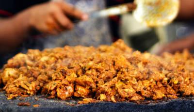 mutton keema - கைமா புட்டு