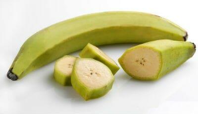 Plantain (Raw Banana)