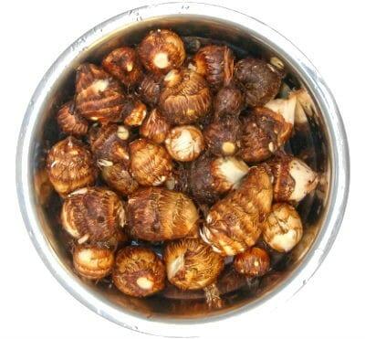 seppankizhangu - Seppankizhangu Fry