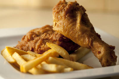 southern fried chicken - Southern Fried Chicken
