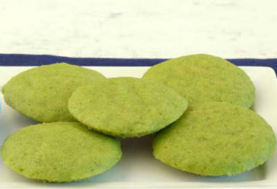 spinach idli - கீரை இட்லி