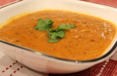tomato masala sambar