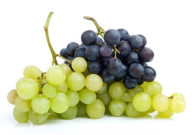 Grapes - Beat the Summer Heat with Fruits and Juices