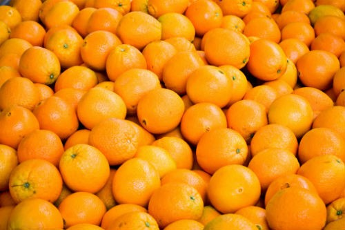Oranges - Beat the Summer Heat with Fruits and Juices