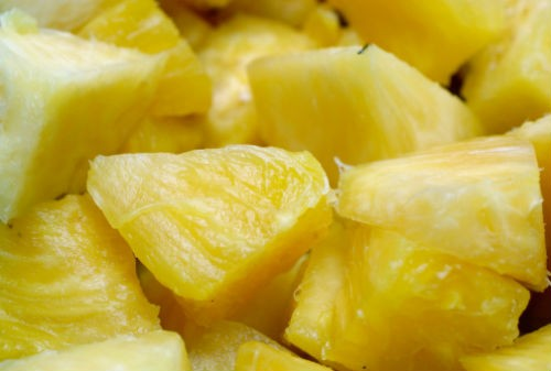 Pineapples - Beat the Summer Heat with Fruits and Juices
