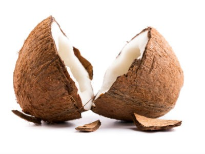 coconut - Coconut and Peanut Sambar