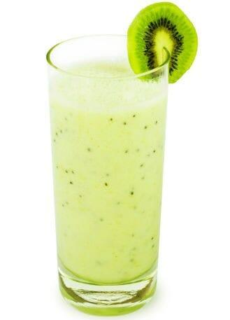 kiwi smoothie - Kiwi Smoothie