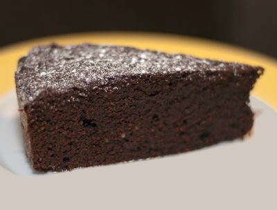 microwave chocolate cake - Microwave Chocolate Cake