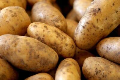 potatoes - Potato Pulao