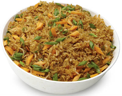 schezwan fried rice - Schezwan Fried Rice