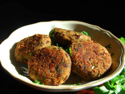 Seppankizhangu Kabab
