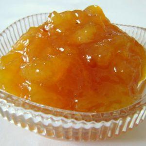 Jackfruit Jam