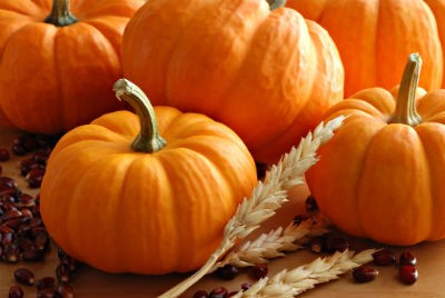 red pumpkin - Red Pumpkin Delight