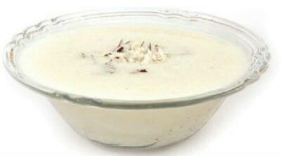 rice flour kanji - அரிசி மாவு கஞ்சி
