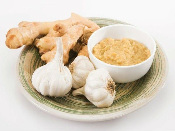 ginger garlic - இஞ்சி பூண்டு லேகியம்
