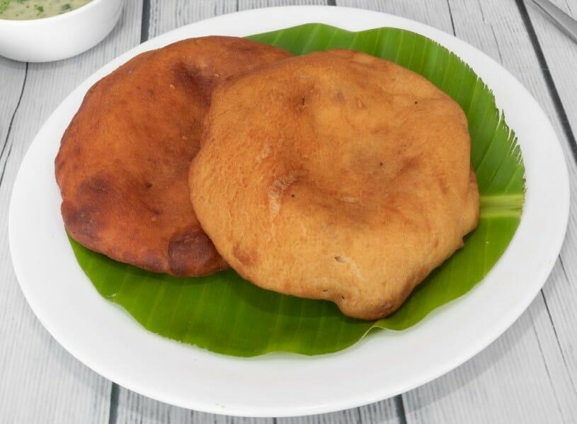 mangalore buns - Mangalore Bun