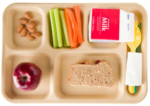 school lunch - Kids School Lunch Ideas