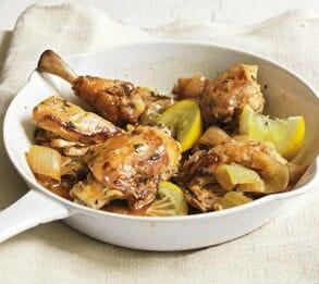 chicken gabrielle