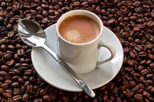 cup of coffee - Coffee is One of the Healthiest Beverages on the Planet!
