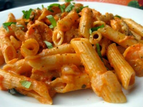 penne pasta - பெண்ணே பாஸ்தா