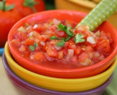 salsa - சால்சா