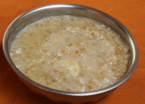 samba rava payasam - சம்பா ரவை பாயாசம்