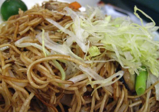 Soya Bean Noodles