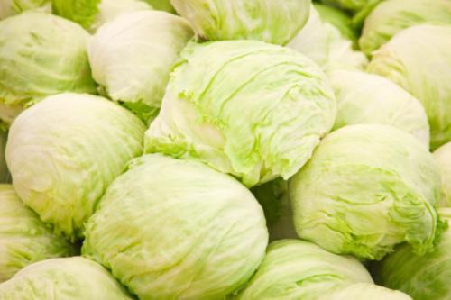 cabbage - முட்டைகோஸ் தொகையல்