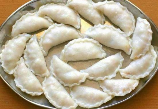 Channa (Chickpeas) Kozhukattai