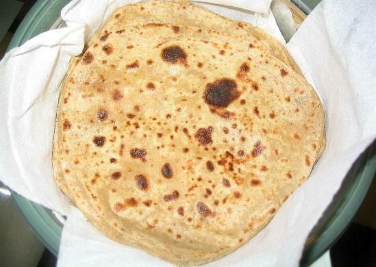 chapati - Bread Chapati