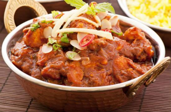 punjabi chicken masala - Punjabi Chicken Masala
