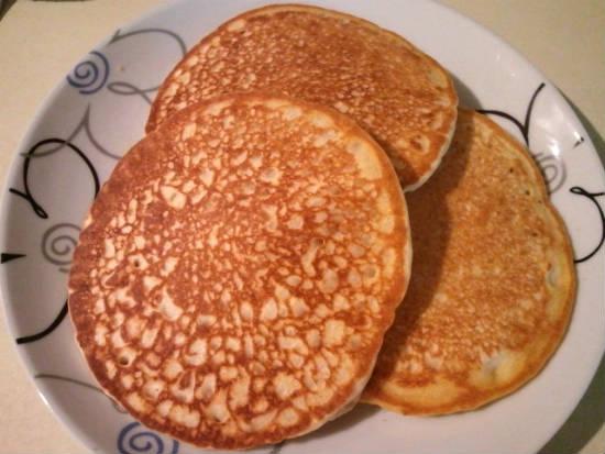 wheat pancake - ஸ்டஃப்டு வீட் பேன் கேக்