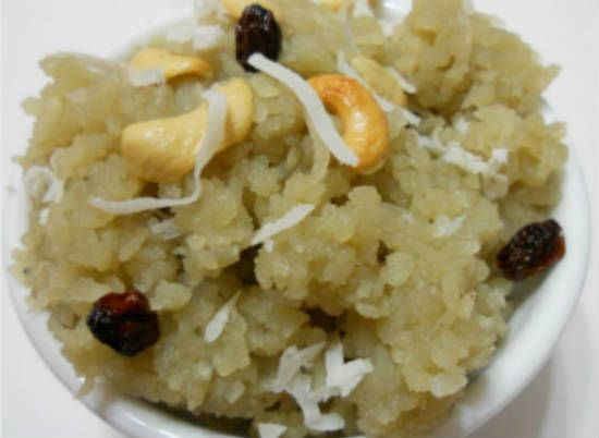aval sweet pongal - 25 Popular Navratri Vrat and Durga Puja Recipes