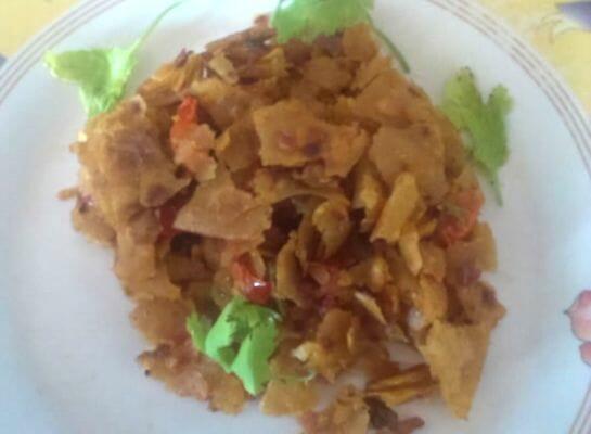 kaima chapati - Kaima Chapati
