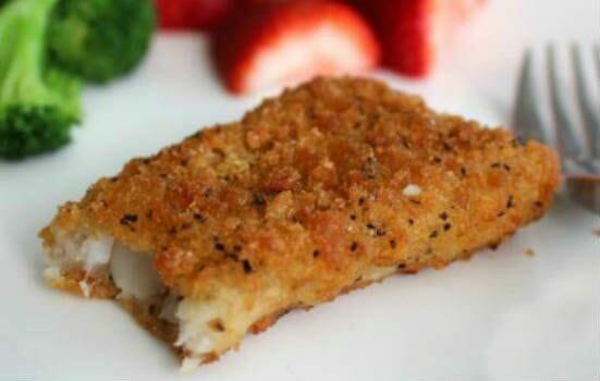 peppercorn fish - பெப்பெர்கோர்ன் ஃபிஷ்