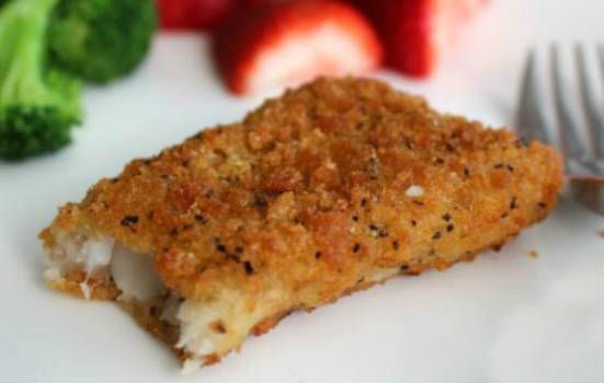 Peppercorn Fish
