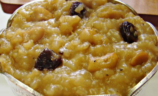 sakkarai pongal - 25 Popular Navratri Vrat and Durga Puja Recipes