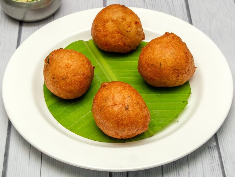 cheese bonda - Cheese Bonda