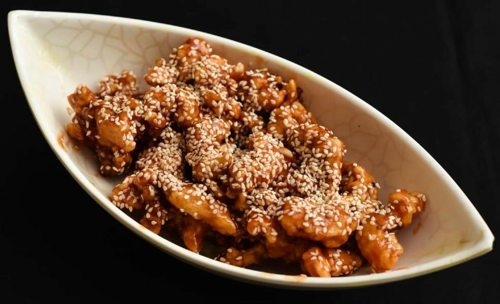 honey garlic chicken - Honey Garlic Chicken