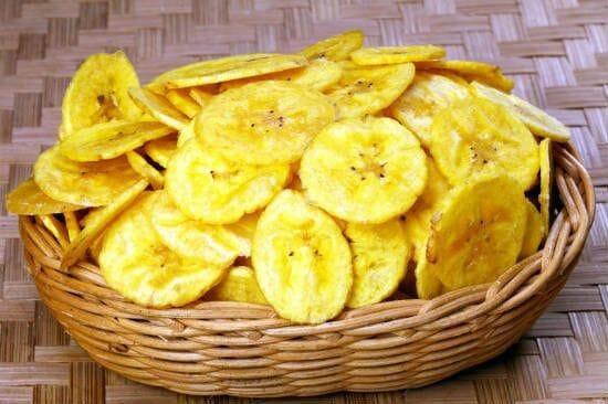 nendrangai masala chips - Nendrangai Masala Chips