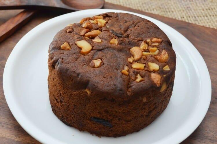 plum cake 1 - Plum Cake
