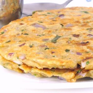 Sindhi Koki