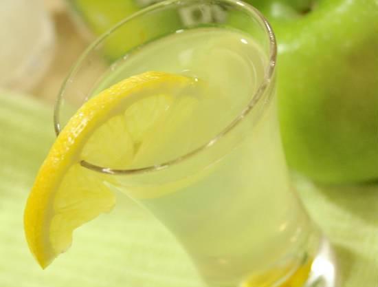 apple lemonade - Apple Lemonade