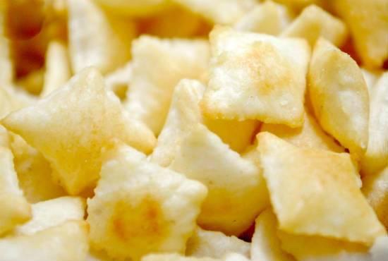 Cheeselings