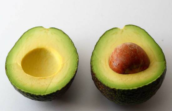 avocado - Avocado Pachadi