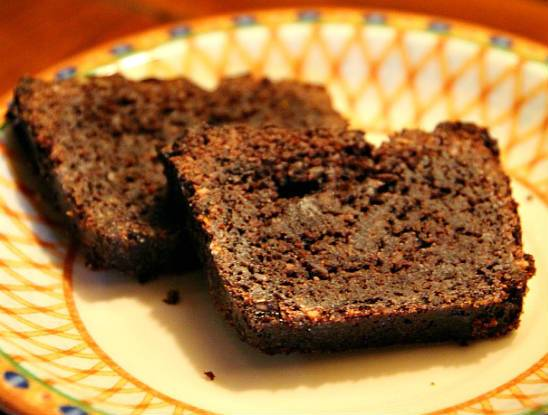 chocolate toast - Chocolate Toast