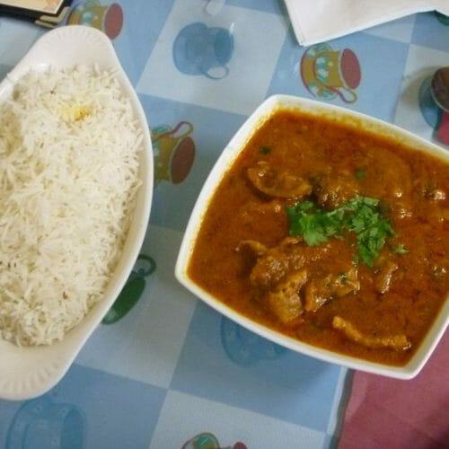 Achari Murgh (Chicken Achari)